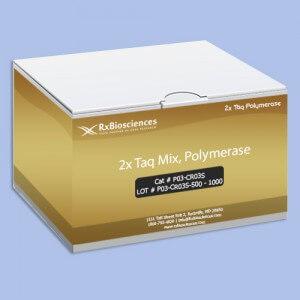 2xTAQPolymerase